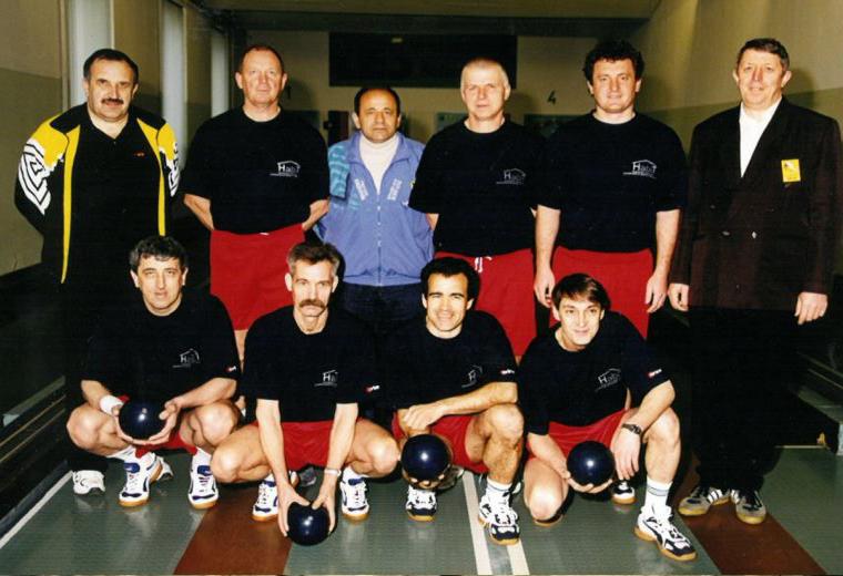 KK Šoštanj 1999